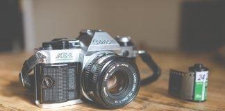 35mm Camera History