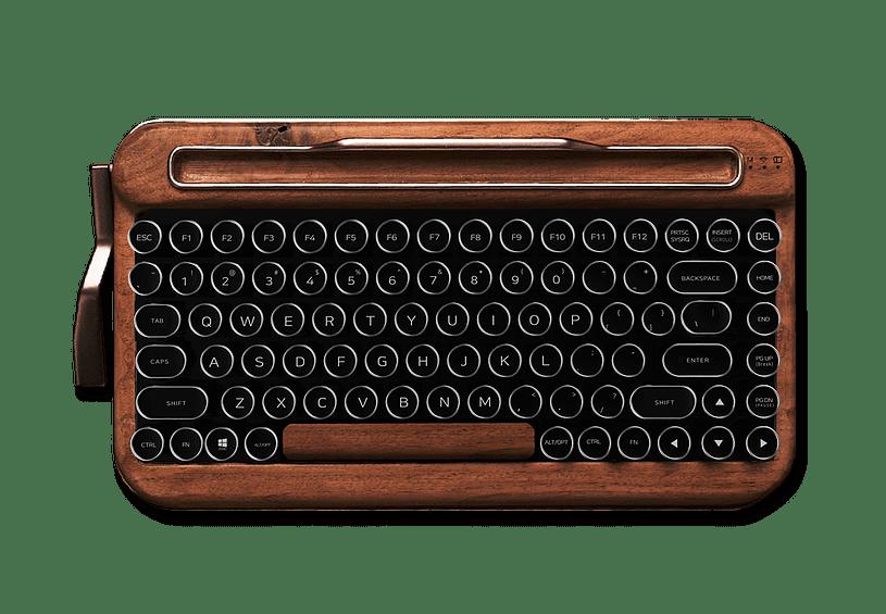 Penna Typewriter