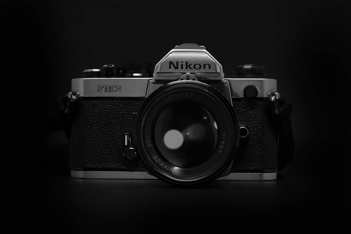 Nikon FM-2