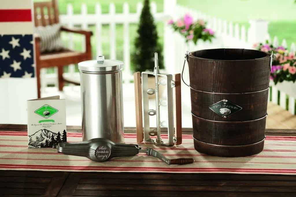Best Hand Crank Ice Cream Maker