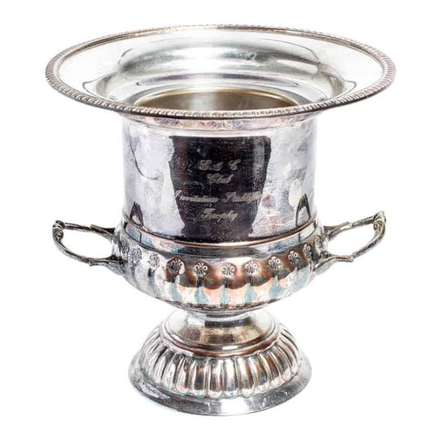 silver champagne bucket 0020