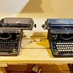 Underwood Typewriter Models