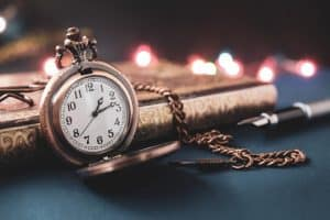 Best Vintage Pocket Watches