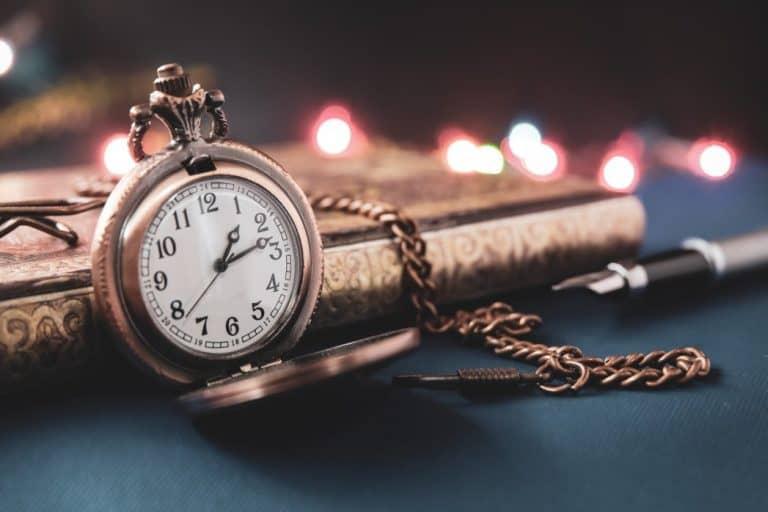 Best Vintage Pocket Watches