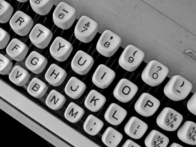 Best Vintrage Keyboard