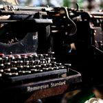 Remington Typewriter Models