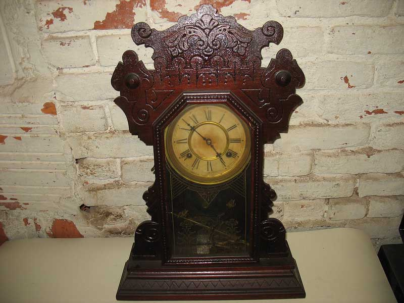 Waterbury Clock Co