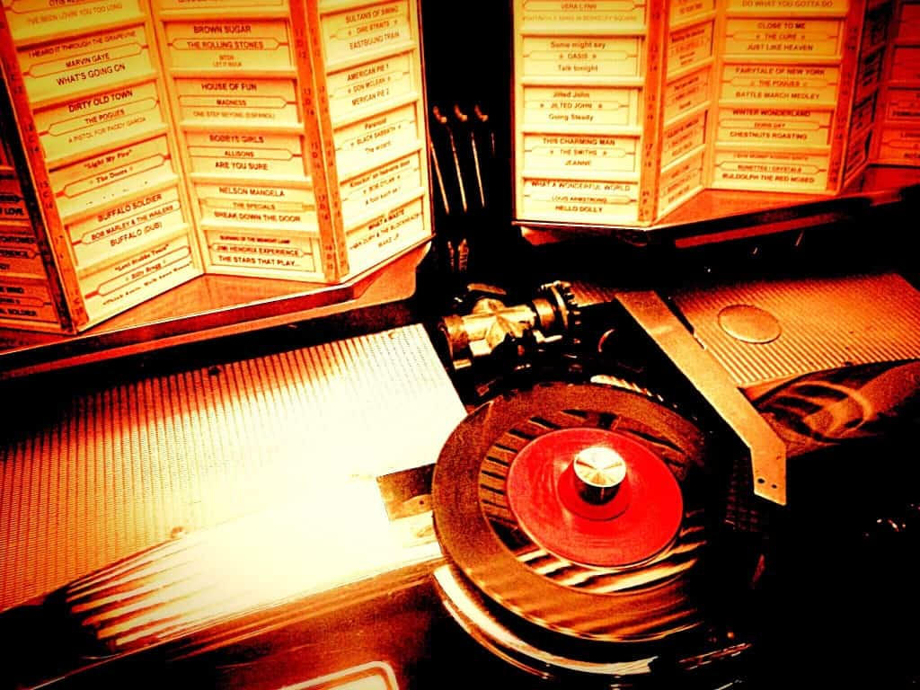 Best Retro Jukebox