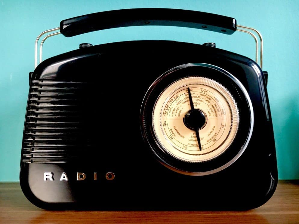 Best Retro Radio