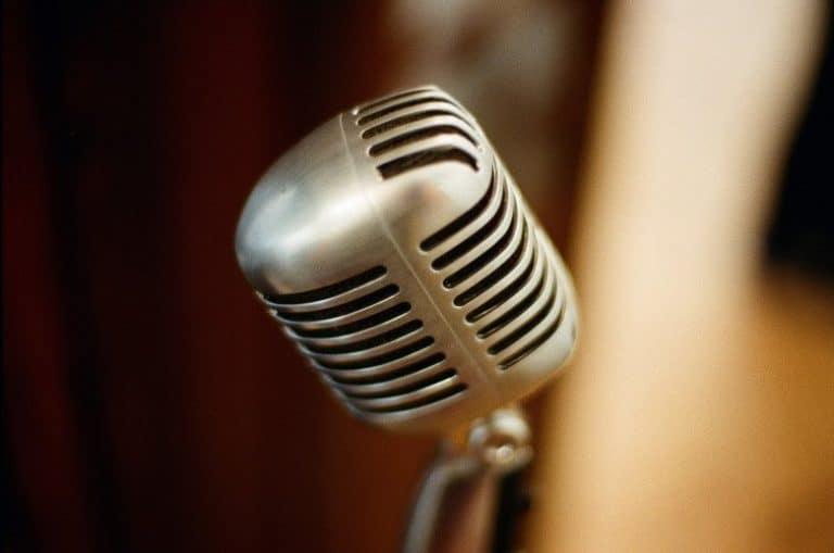 Best Vintage Microphones