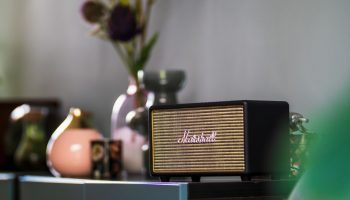 7 Best Retro Bluetooth Speakers For Home and Office