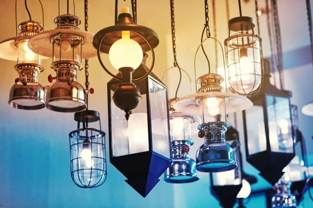 Guide to Antique and Vintage Lanterns