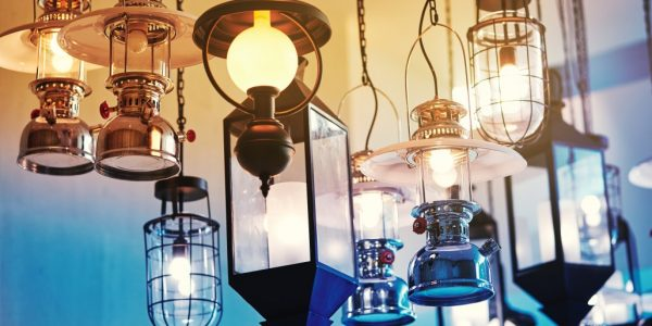 Types of Lanterns: A Vintage Guide
