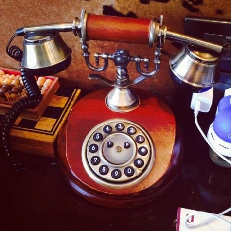 Rotary Phone Models