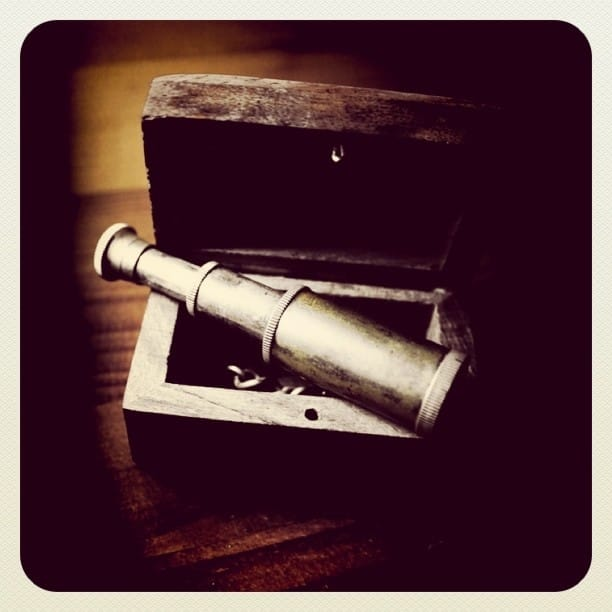 Vintage Telescope Buying Guide