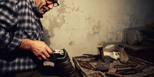 Cordwainer vs. Cobbler vs. Shoemaker: What's the difference?