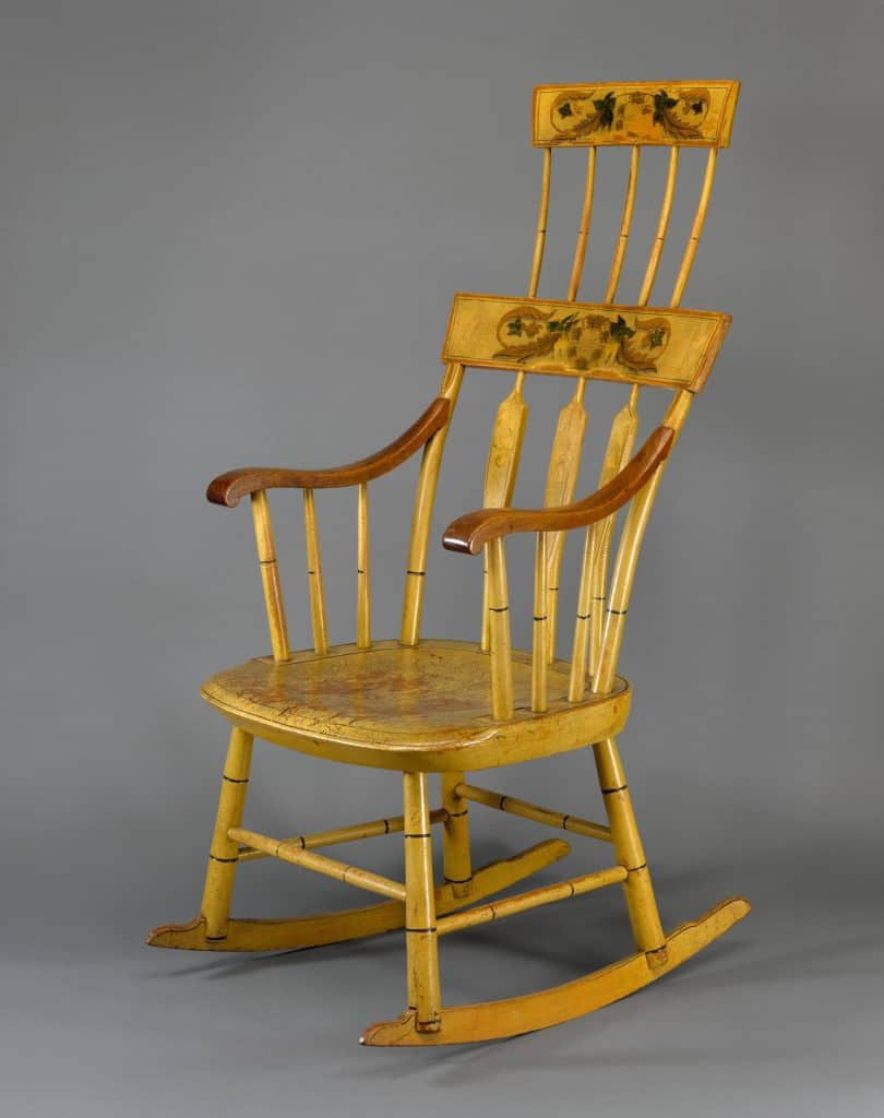 American Style Rocking chair