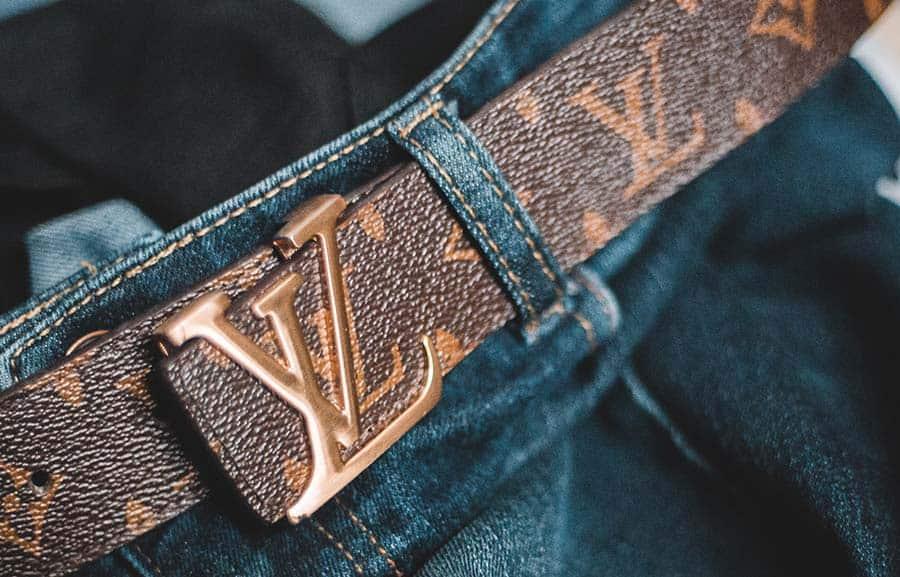 Belt Buckle History Vintage Styles