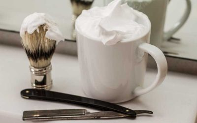 Vintage Shaving Cream: The History and Best Options for Today