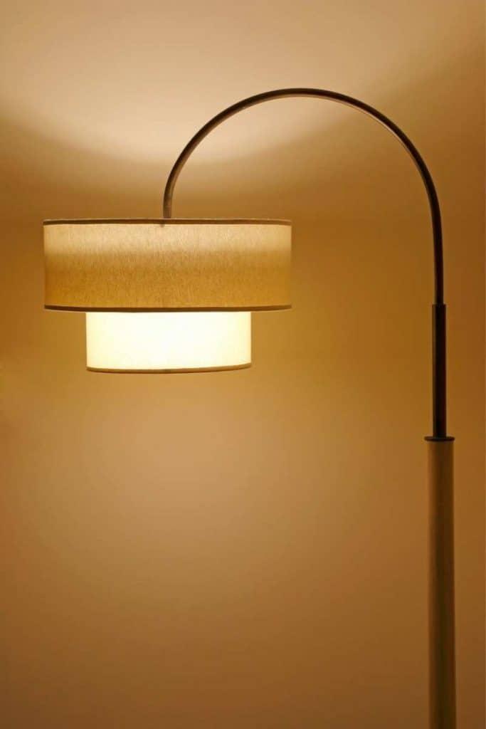 Vintage Bridge Arm Lamp Designs