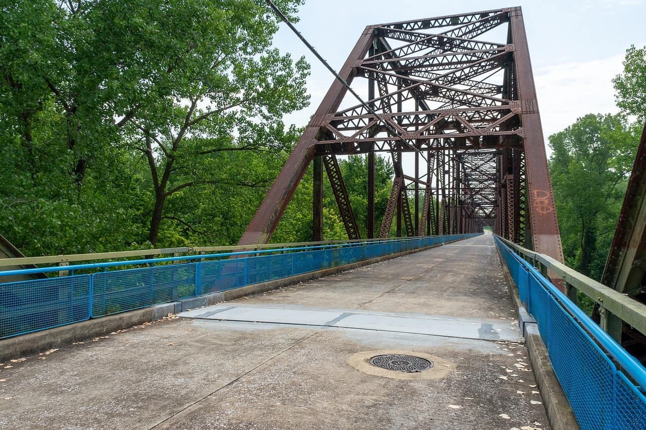 Oldest Bridges in US