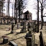 Oldest Graveyards