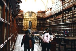 Oldest Libraries in the US