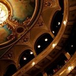 The Oldest Theaters in America Featured