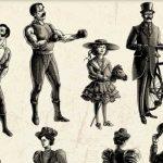 Victorian Last Names