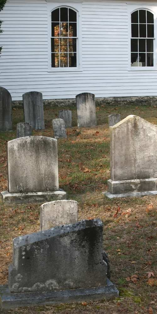 What are the Oldest Graveyards in the US