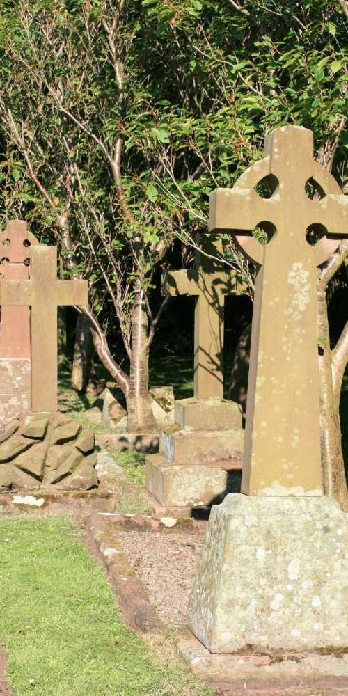 What are the Oldest Graveyards in the World