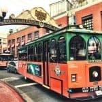 Oldest Trolleys in America